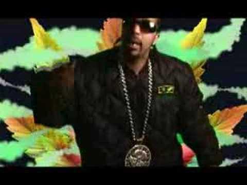 """Lil' Flip """"Pass Da Swisha"""" Underground Music Video"""