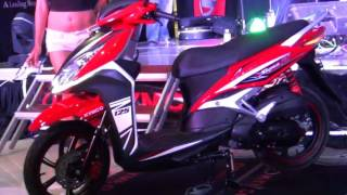 4. Unveiling new Kymco motors with Hale@Cagayan de Oro