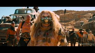 Video Mad Max Fury Road : Back to the Citadel Scene download in MP3, 3GP, MP4, WEBM, AVI, FLV January 2017