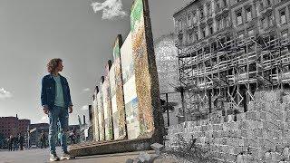 El muro que dividió a un país entero... | BERLÍN