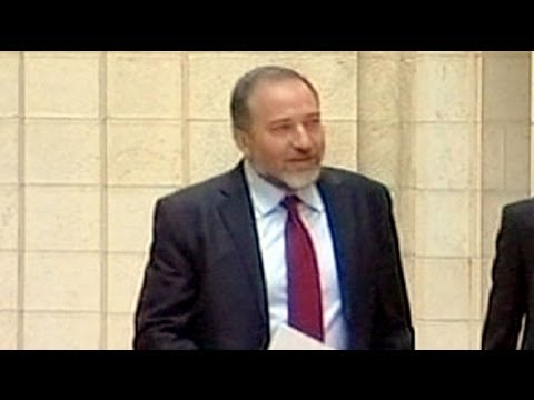 Israeli ex-foreign minister Lieberman goes on trial for corruption