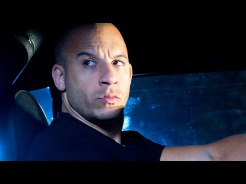 Vin Diesel - New 21 & Over clip: http://bit.ly/YtDVYl Vin Diesel and Michelle Rodriguez talk to IGN from the set of Fast and Furious 6. Subscribe to IGN's channel for rev...
