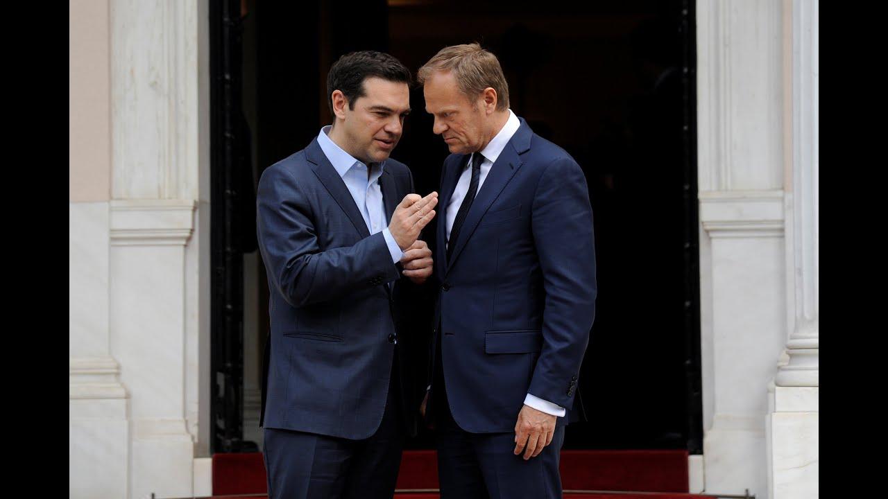 """Πρόεδρος Αναστασιάδης: """"Αισιοδοξία ότι η ΕΕ θα στείλει ισχυρότερα μηνύματα στην Τουρκία""""…"""