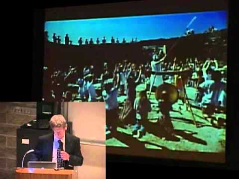 """Dr EC Krupp – """"Time's Up"""" – exploding the 2012 Myths – Orange County Astronomers"""