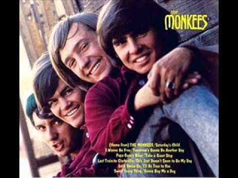 I Wanna Be Free (1966) (Song) by The Monkees