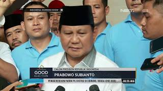 Video Prabowo Bersama Timses Optismis Hadapi Pilpres 2019-IMS MP3, 3GP, MP4, WEBM, AVI, FLV April 2019