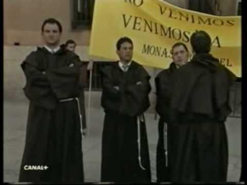 el Monasterio Del Cobro