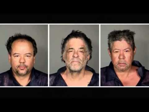 Rape, kidnap charges over Cleveland captives