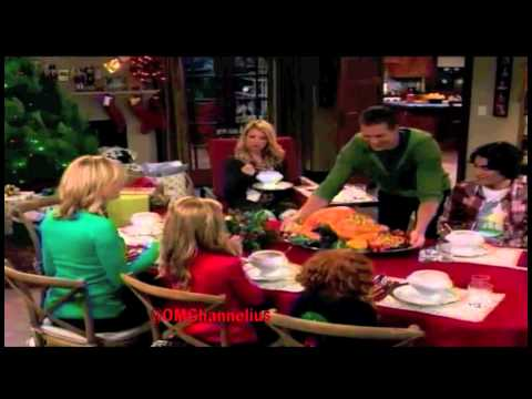Dog With A Blog -  Season 2 - Episode 7 Promo - Twas The Fight Before Christmas - G Hannelius