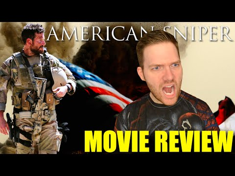American Sniper – Movie Review