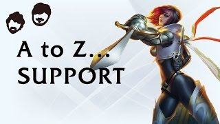 A to Z Support Fiora