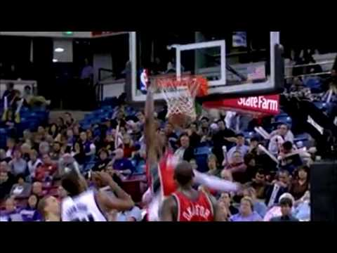 Gerald Wallace's best plays