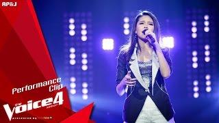 ไสว่าสิบ่ถิ่มกัน-ไข่มุก รุ่งรัตน์ The Voice Thailand