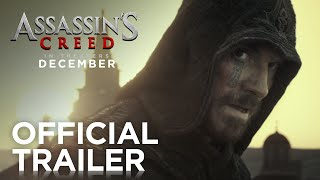 Nonton Assassin   S Creed   Official Trailer  Hd    20th Century Fox Film Subtitle Indonesia Streaming Movie Download