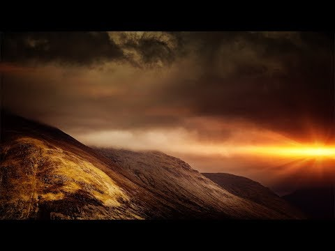Sad Emotional Dramatic Ambient Music - Circle of Life (Download and Copyright Free)