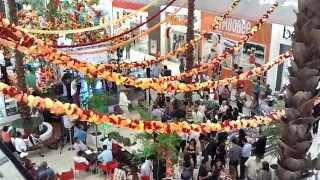 Mexico En Republica Dominicana -Agora Mall-