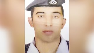 Purported IS Video Shows Jordan Pilot Killed