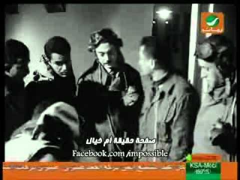 مشهد نادر يجمع كمال الشناوي وحسني مبارك