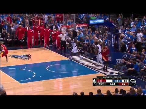 Houston Rockets Season Top 10 Plays | NBA 2014-15 Season