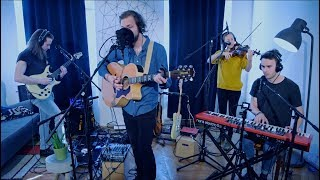 Video The Shookies - Down (apartment session)