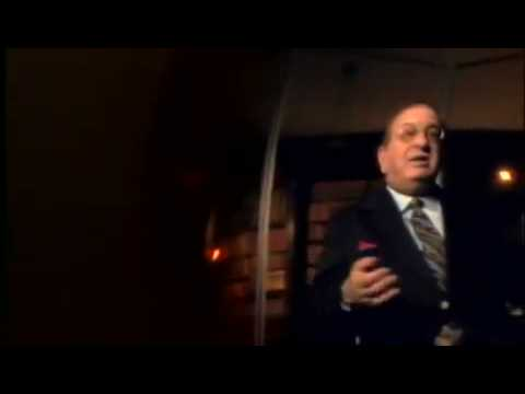 Errol Morris interviews mob lawyer Murray Richman - 1/3