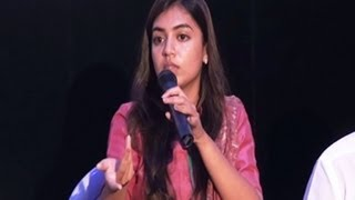 Nazriya withdraws her complaint   Nazriya Nazim   Naiyaandi   Sarkunam   Kathiresan - BW