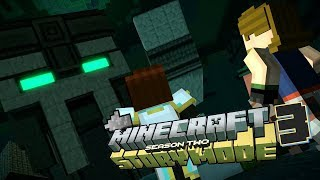"Video ""MELAWAN RAKSASA DI WATER TEMPLE"" Minecraft Story Mode Indonesia Season 2 #3 MP3, 3GP, MP4, WEBM, AVI, FLV Maret 2018"