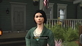 Nancy Drew: Midnight in Salem: Quick Look by Giant Bomb