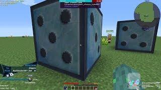 GIANT Chance Cubes! :: Stoneblock! Modded Minecraft :: Stream #5