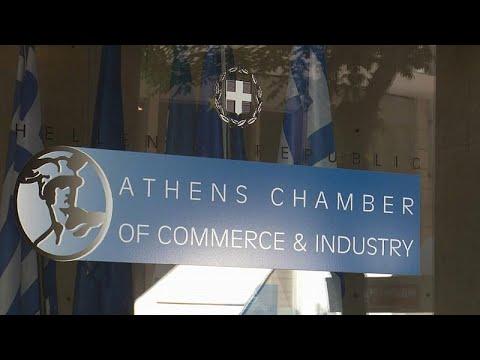 Griechenland: Wie griechische Unternehmer die Krise erlebt haben