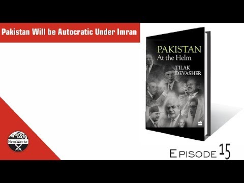 Imran Will be as Autocratic as Nawaz and Benazir, Says Pakistan Expert Tilak Devasher