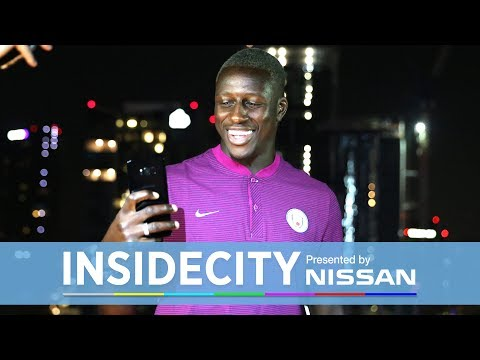 Video: MENDY FIRST DAY SPECIAL! | Inside City 254 | #BlueMendy