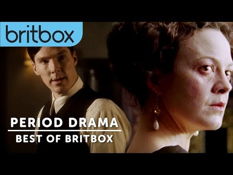 Period Dramas   The Best of BritBox   January 2018