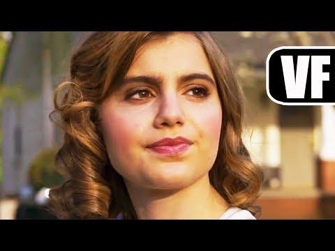 CANDY JAR Bande Annonce VF (Netflix 2018) Romance