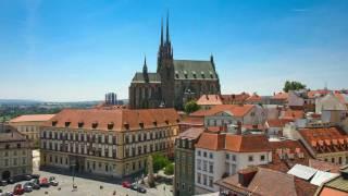 Brno Czech Republic  city photos : Brno, Czech Republic