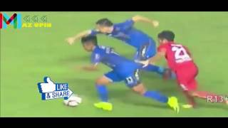 Video Skill Edan Febri Haryadi Saat PERSIB Vs AREMA Liga 1 Gojek Traveloka MP3, 3GP, MP4, WEBM, AVI, FLV Juli 2018