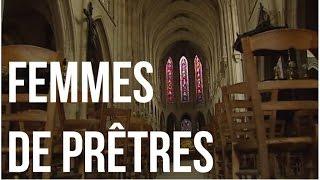 Video Envoyé Spécial - Femmes de prêtres MP3, 3GP, MP4, WEBM, AVI, FLV Juni 2017