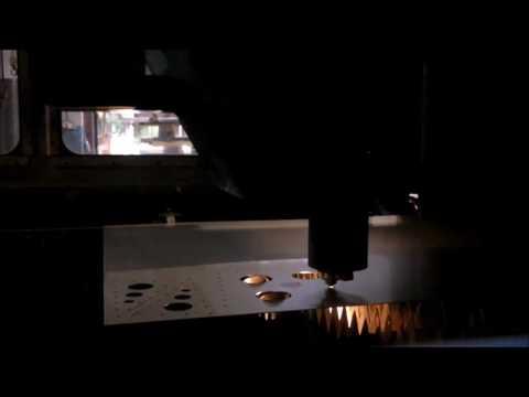 Laser 2D FINN POWER FPL 6-A 1999