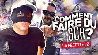 Video COMMENT FAIRE DU SCH? - LA RECETTE #2 - MASKEY MP3, 3GP, MP4, WEBM, AVI, FLV Juli 2017