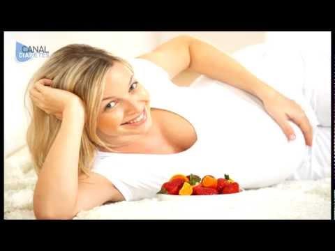 CanalDiabetes.com - Los riesgos del embarazo con diabetes (Embarazo diabético)