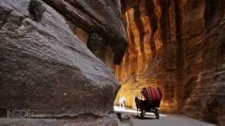 Petra Jordan  City pictures : The Lost City of Petra - Jordan (HD1080p)