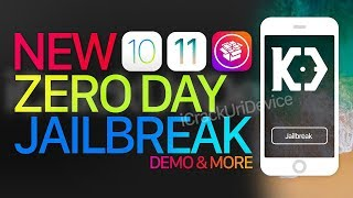 iOS 10.3.3 - 10.3.2 Jailbreak iOS 11 Update. KeenLab Demos 0day iOS 11 & 10.3.3 Jailbreak on iPhone 7! With iOS 11 scheduled to debut this fall, heres whats ...