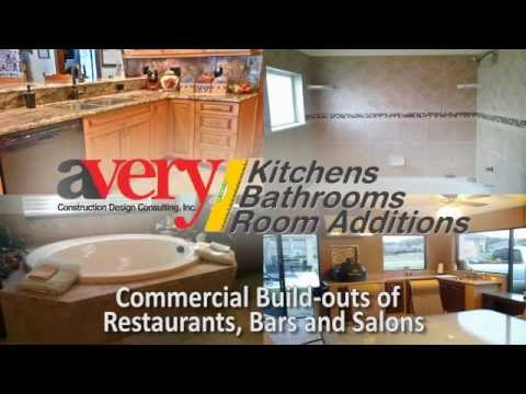Home & Commercial Remodeling by Avery Construction