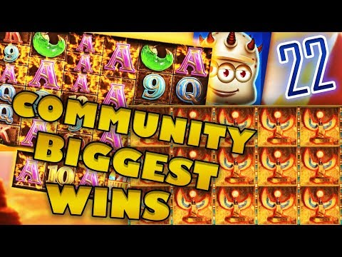 Community Biggest Wins #22 / 2018