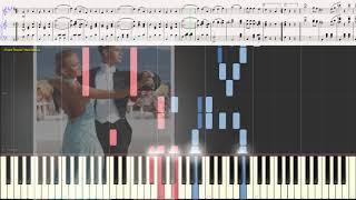 Vienna. Waltz. Medley. Johann Strauss (Ноты и Видеоурок для фортепиано) (piano cover)
