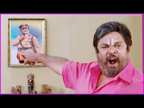 Head Constable Venkataramaiah Movie Trailer HD