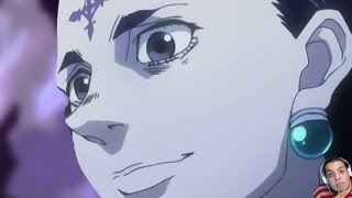 Hunter X Hunter Episode 41 (2011) Review- The Phantom Troupe Are Comingハンター×ハンター