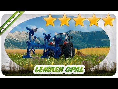 Lemken Opal v1.1