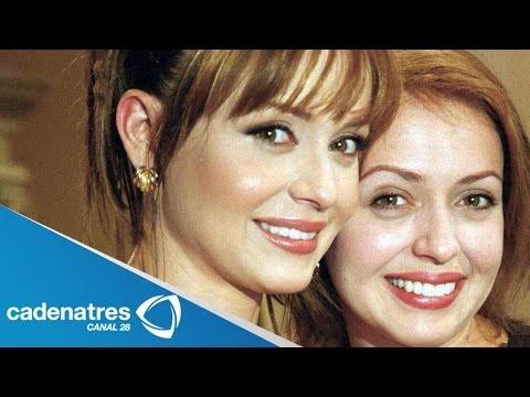 Daniela Spanic dispuesta a compartir escenario con su hermana Gaby