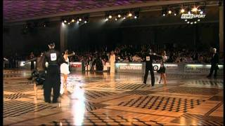 2011 World Championship Latin Dancing Professionals